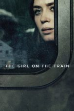 Nonton film The Girl on the Train terbaru