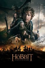 Nonton film The Hobbit: The Battle of the Five Armies terbaru