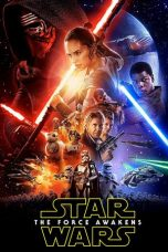Nonton film Star Wars: The Force Awakens terbaru