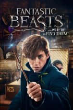 Nonton film Fantastic Beasts and Where to Find Them terbaru