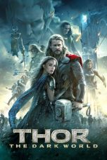 Nonton film Thor: The Dark World terbaru