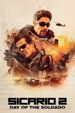 Nonton film Sicario: Day of the Soldado terbaru