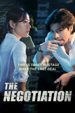 Nonton film The Negotiation terbaru