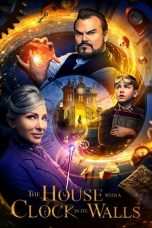 Nonton film The House with a Clock in Its Walls terbaru
