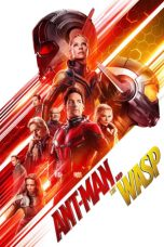 Nonton film Ant-Man and the Wasp terbaru