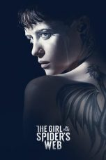 Nonton film The Girl in the Spider's Web terbaru