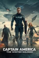 Nonton film Captain America: The Winter Soldier terbaru