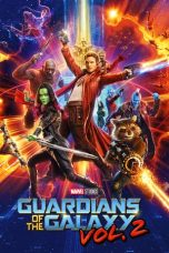 Nonton film Guardians of the Galaxy Vol. 2 terbaru