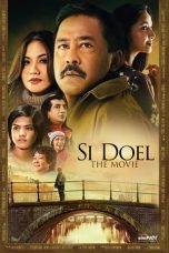 Nonton film Si Doel The Movie terbaru
