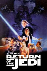 Nonton film Star Wars: Episode VI – Return of the Jedi terbaru