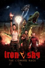Nonton film Iron Sky: The Coming Race terbaru
