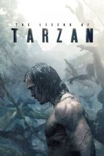Nonton film The Legend of Tarzan terbaru