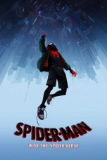 Nonton film Spider-Man: Into the Spider-Verse terbaru