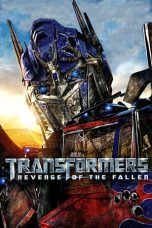 Nonton film Transformers: Revenge of the Fallen terbaru