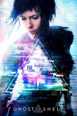Nonton film Ghost in the Shell terbaru