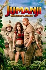 Nonton film Jumanji: Welcome to the Jungle terbaru