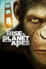Nonton film Rise of the Planet of the Apes terbaru