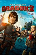 Nonton film How to Train Your Dragon 2 terbaru