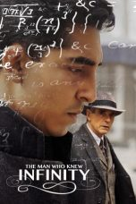 Nonton film The Man Who Knew Infinity terbaru