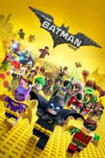 Nonton film The Lego Batman Movie terbaru