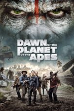 Nonton film Dawn of the Planet of the Apes terbaru