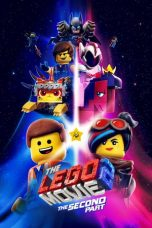 Nonton film The Lego Movie 2: The Second Part terbaru
