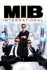 Nonton film Men in Black: International terbaru