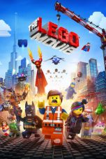 Nonton film The Lego Movie terbaru