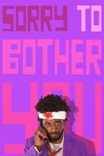 Nonton film Sorry to Bother You terbaru