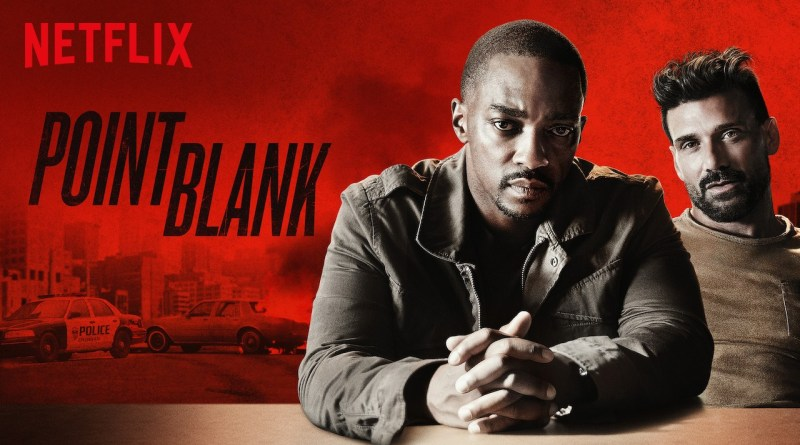 Nonton film point-blank-netflix-movie-review terbaru