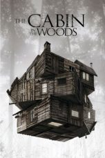 Nonton film The Cabin in the Woods terbaru