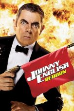 Nonton film Johnny English Reborn terbaru