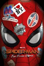 Nonton film Spider-Man: Far from Home terbaru