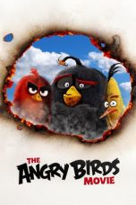 Nonton film The Angry Birds Movie terbaru