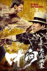 Nonton film Ip Man and Four Kings terbaru